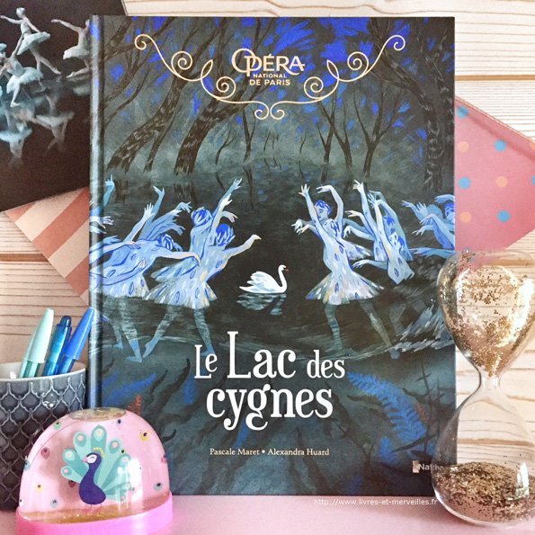 Le Lac des Cygnes - Nathan