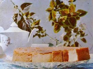 Gambar Resep Cake Kelapa Muda