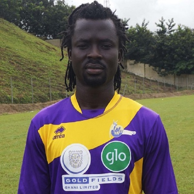 Medeama SC to sue Hearts over Malik Akowuah signing