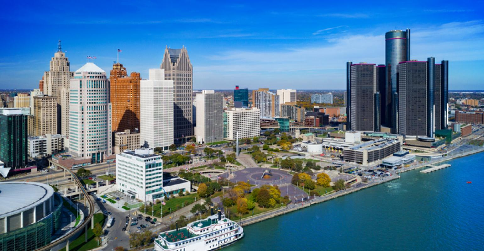Best Special Honeymoon Travel Places in Detroit?