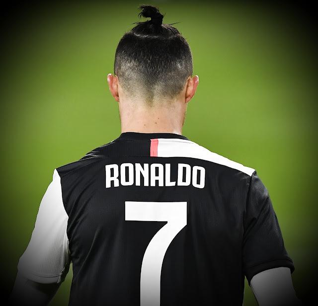 كريستيانو رونالدو يهدر ركلة جزاء أمام  الميلان فى نصف نهائى كأس إيطاليا