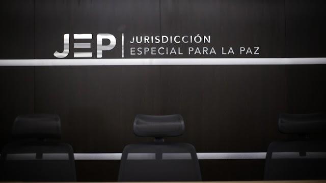 La JEP recupera tres cuerpos en el Chocó de victimas de paracos dadas por desaparecidas 24 años