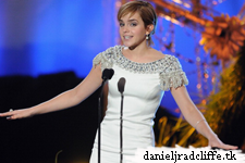 Updated: MTV Movie Awards 2011: the results and new Deathly Hallows clip