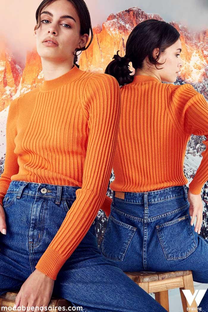 ropa de mujer invierno 2021 moda mujer