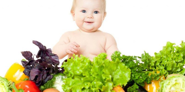 Dinh dưỡng cho trẻ 1- 3 tuổi