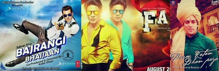 July bollywood movies release date schedule