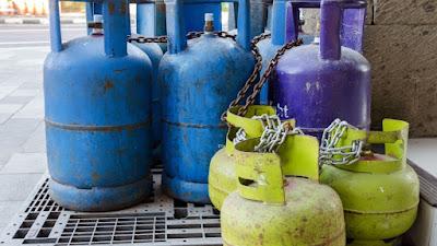 LPG, gas, regulator gas,