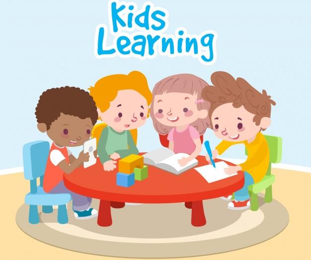 Đào tạo tiếng Anh trẻ em