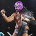 El Hijo Del Fantasma é novo Cruiserweight Champion