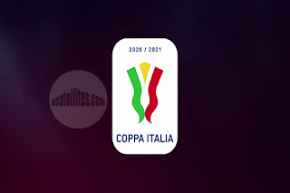 Coppa Italia AsiaSat 5 Biss Key Key 14 January 2021