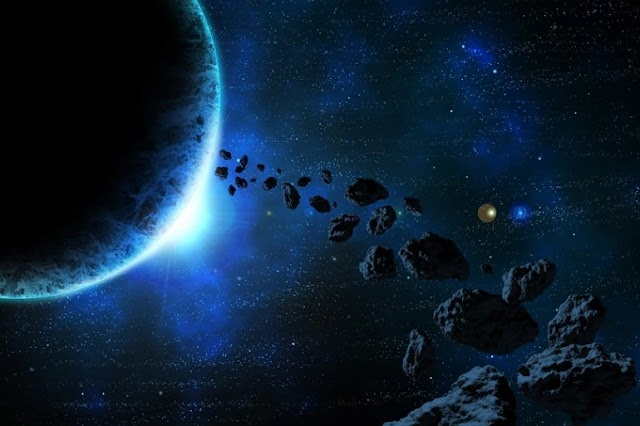 Arches of Chaos: a Space Highway System Discovered in the Solar System