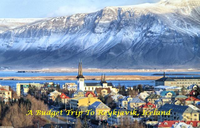 A Budget Trip To Reykjavik, Iceland