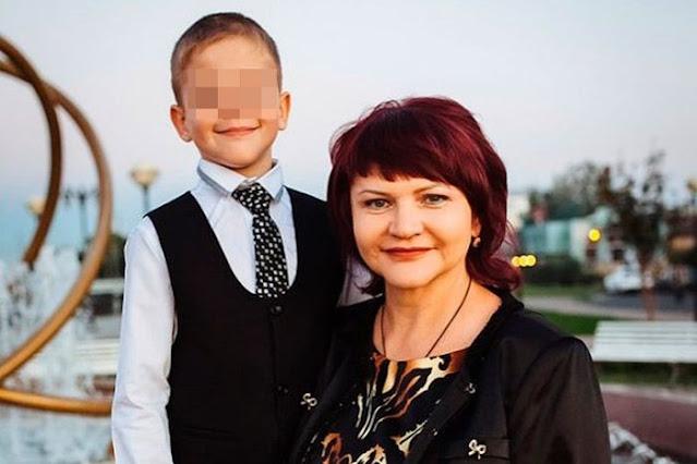 Экс-депутат в Астрахани замуровала в бетон 12-летнего сына и выкладывала с ним трогательные видео