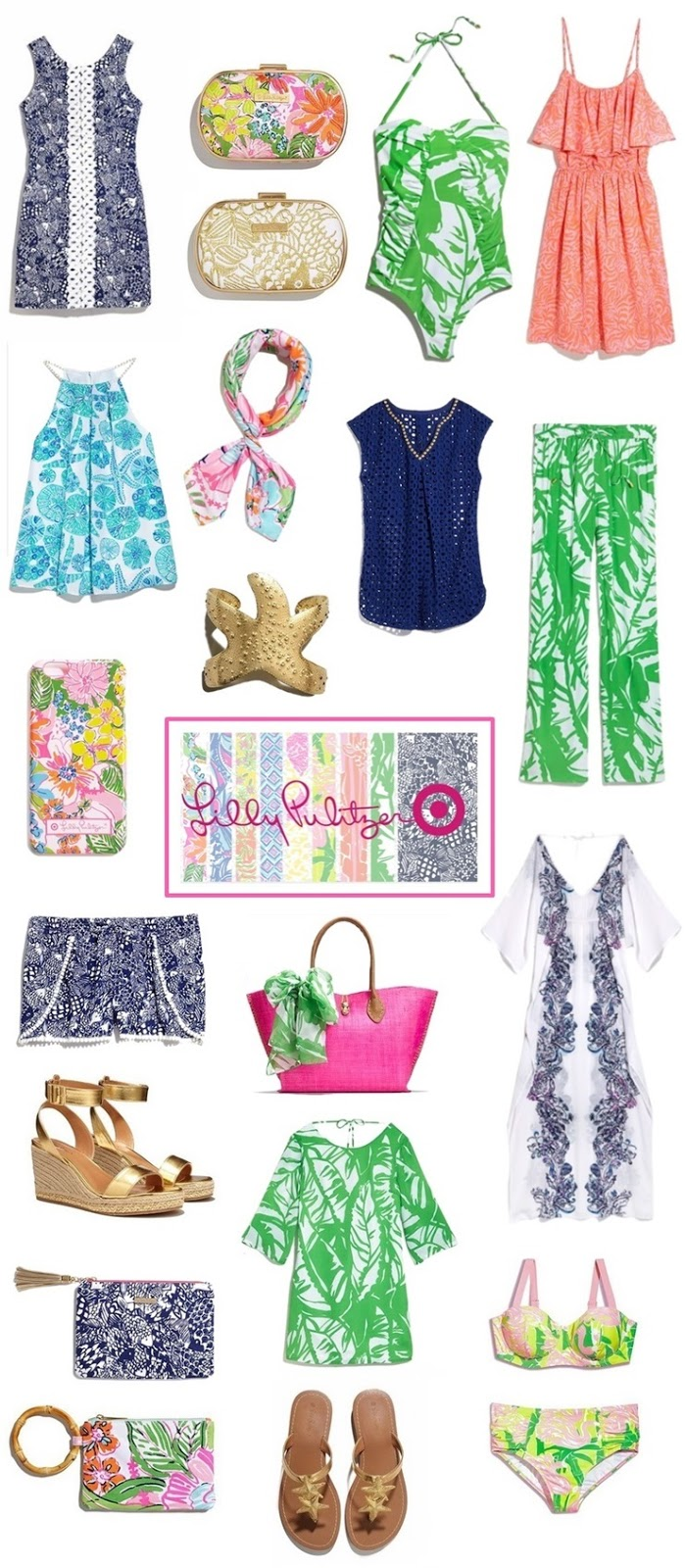 3e58c4376b0e2 Babblings of a Mommy  20 Must-Have Items From Lilly Pulitzer x ...