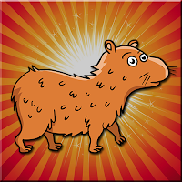 Games2Jolly The Capybara …