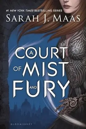 A Court of Mist and Fury Book by Sarah J. Maas Pdf