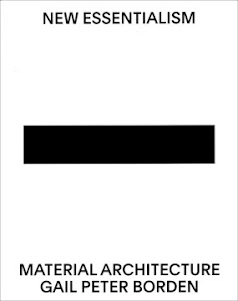 WILLIAM STOUT ARCHITECTURAL BOOKS