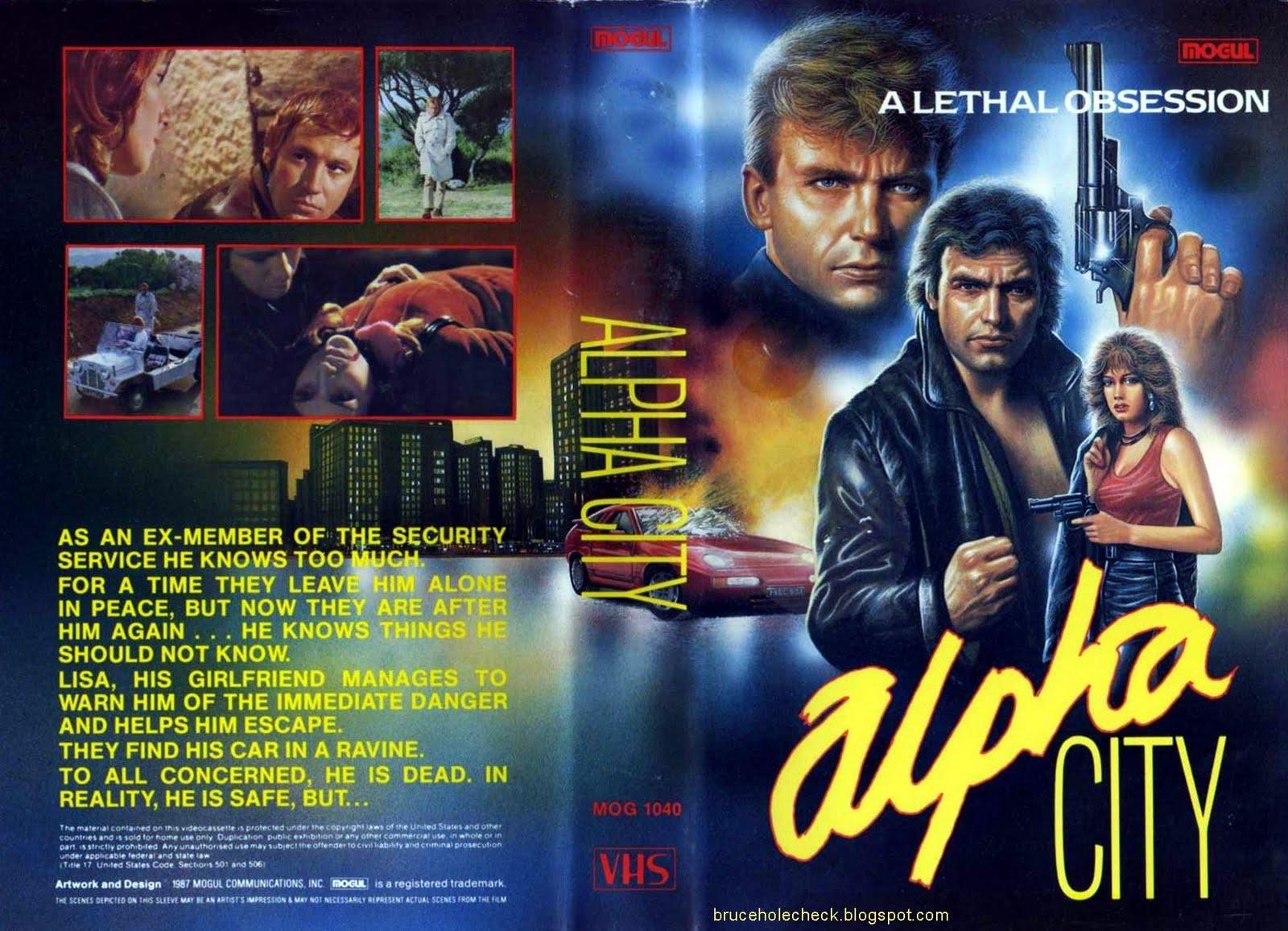 100 Photos of Alpha City Movie