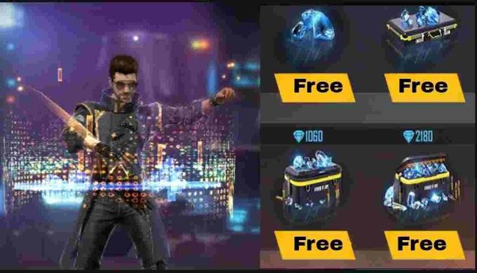 6 तरीके फ्री फायर में डीजे आलोक फ्री में कैसे खोलें। Free Fire Free Diamond बिना पैसे लगाए।