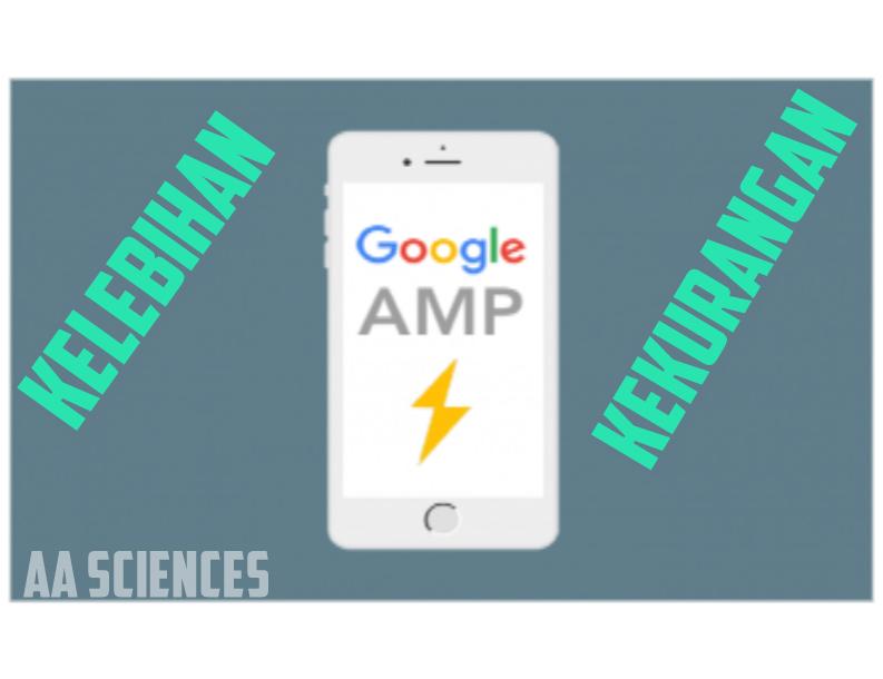 kelebihan dan kekurangan AMP