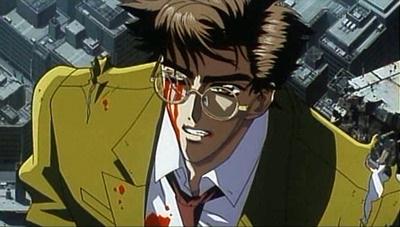 Aoki Seiichirou of X