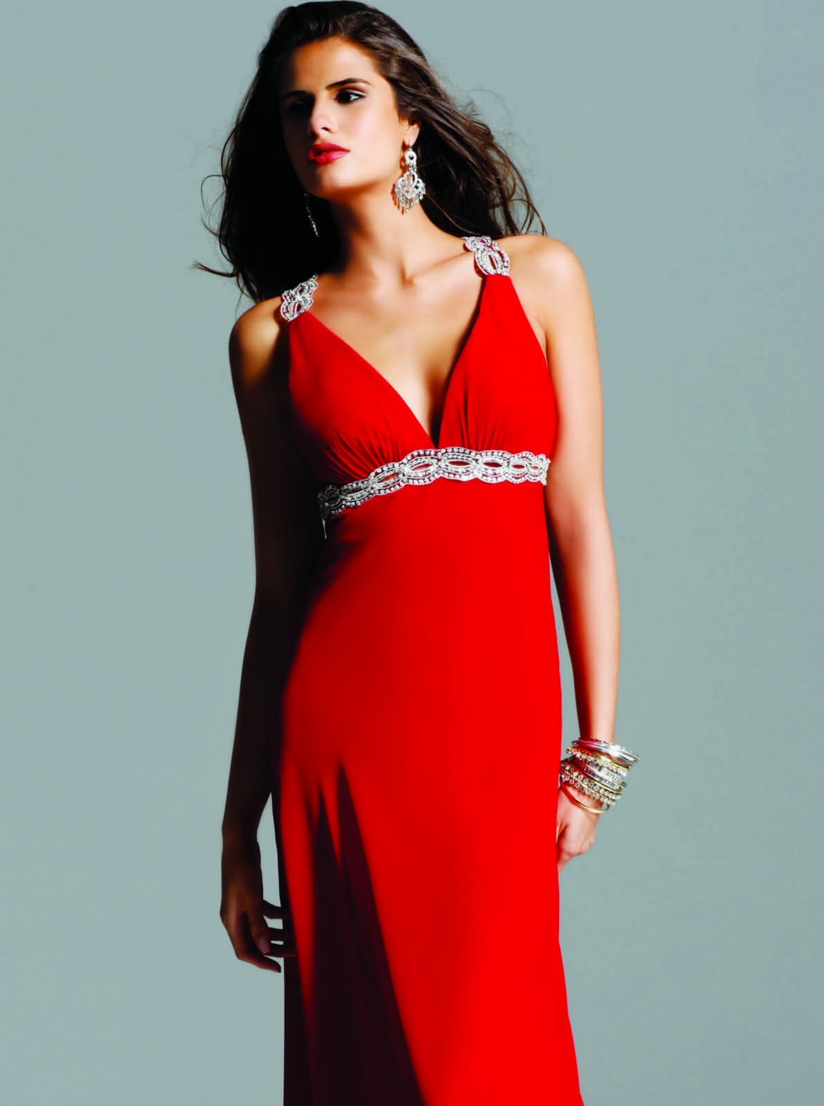 2b88fa76d88 Red Hot Prom Dress (ZaphonProm.com Style No.