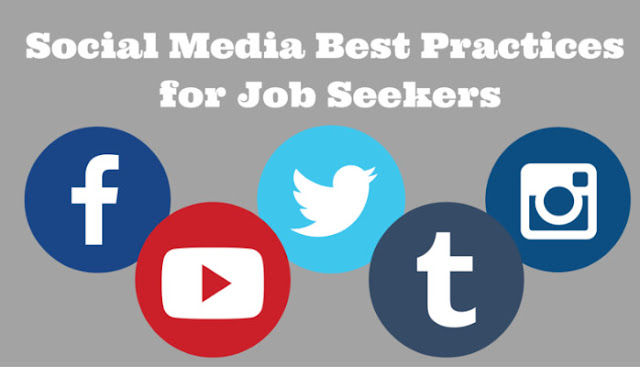 5 How Social Media Can Help You In Your Job Search