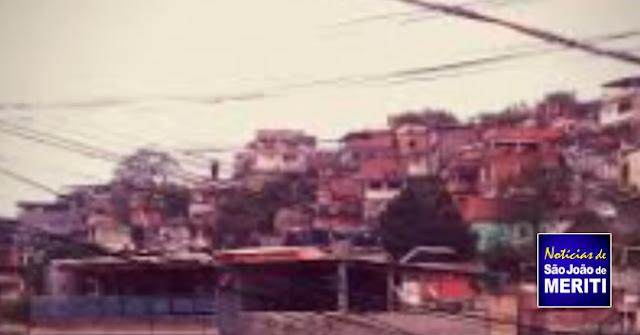 Em São João de Meriti, traficantes do TCP tentam tomar Morro do Carrapato do CV