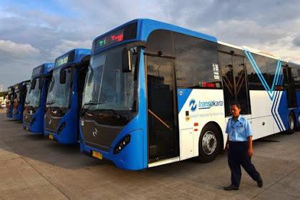 Lowongan Kerja Pt Transportasi Jakarta Bulan Ini 2019