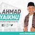 Ahmad Syaikhu Siap Bawa Jabar Semakin Kece