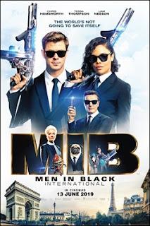 Download Film dan Movie Men in Black International (2019) Subtitle Indonesia