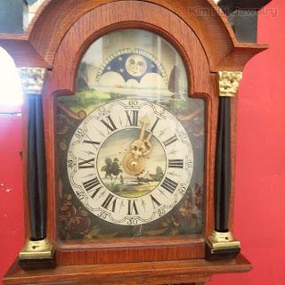 mặt số đồng hồ Warmink