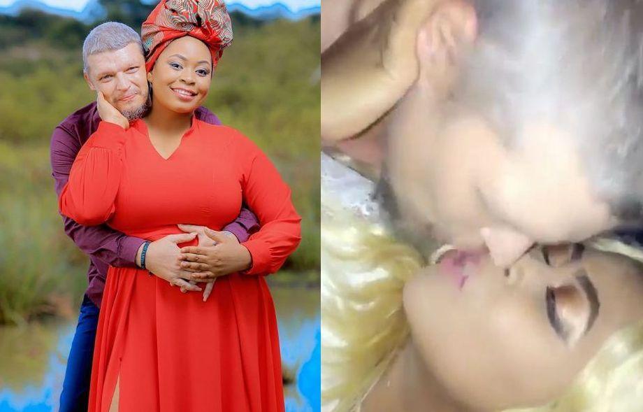 Image result for salma jabu nisha NA MZUNGU WAKE