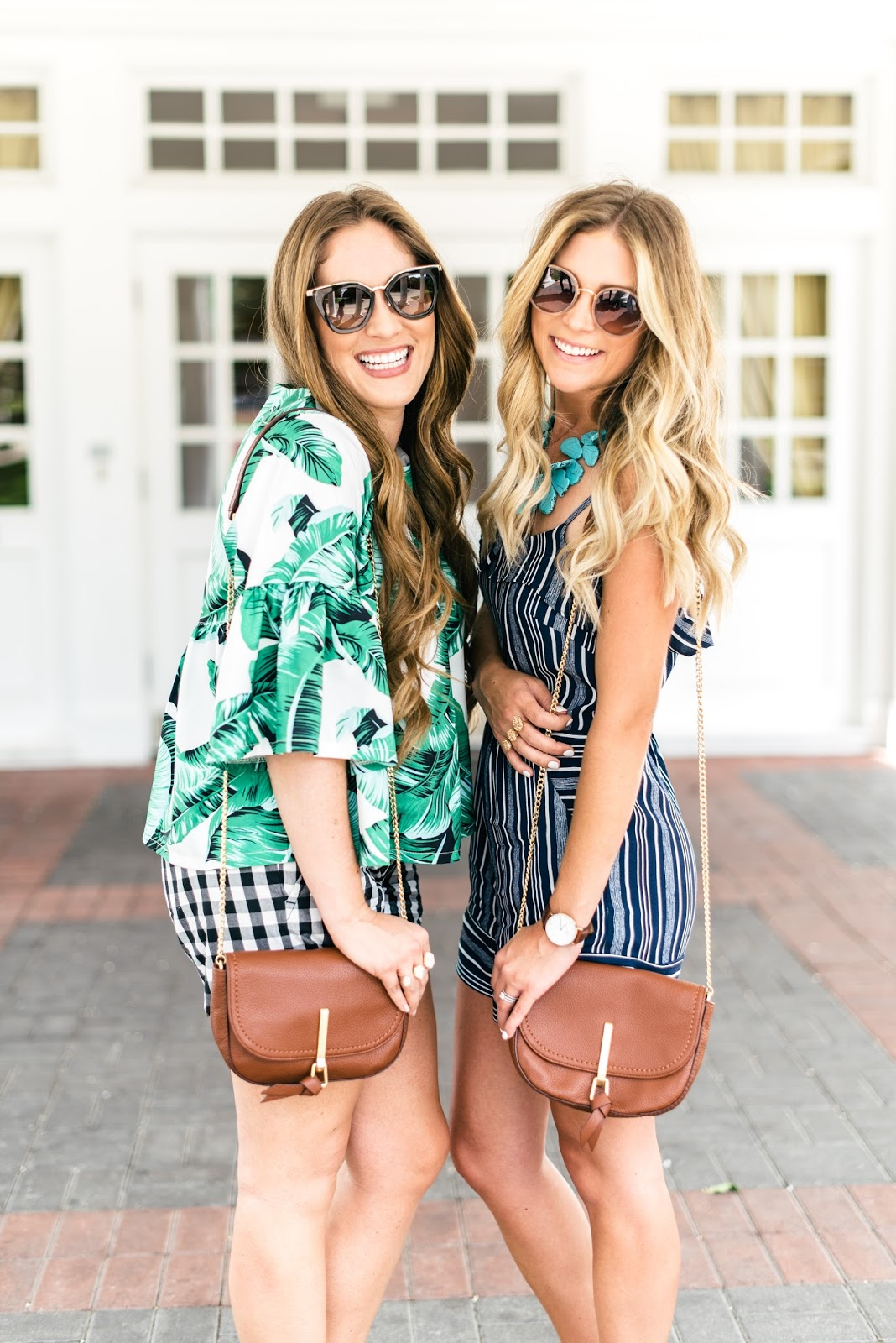 How to Wear the Trendiest Fashion Prints of the Season by fashion blogger Laura of Walking in Memphis in High Heels