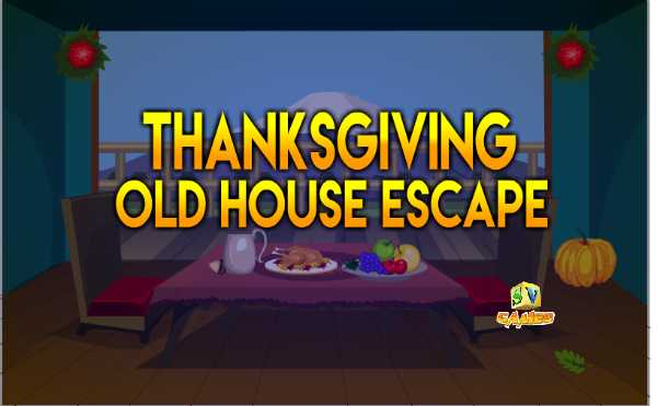 SiviGames Thanksgiving Ol…