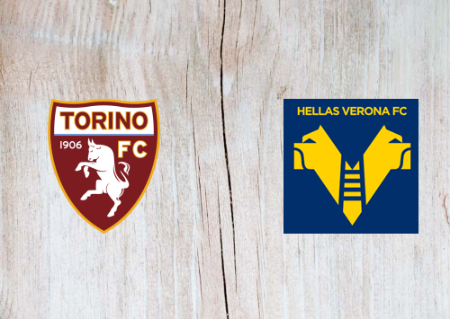 Torino vs Hellas Verona -Highlights 06 January 2021