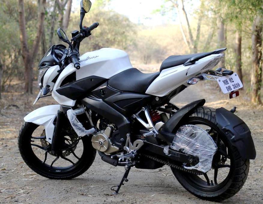 Motocicleta pulsar ns 200 fi 2021 bajaj - Sears