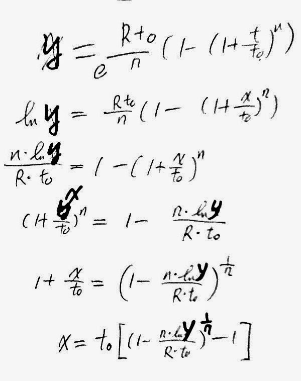 Open Notebook: *** Binomial mortality model, survival
