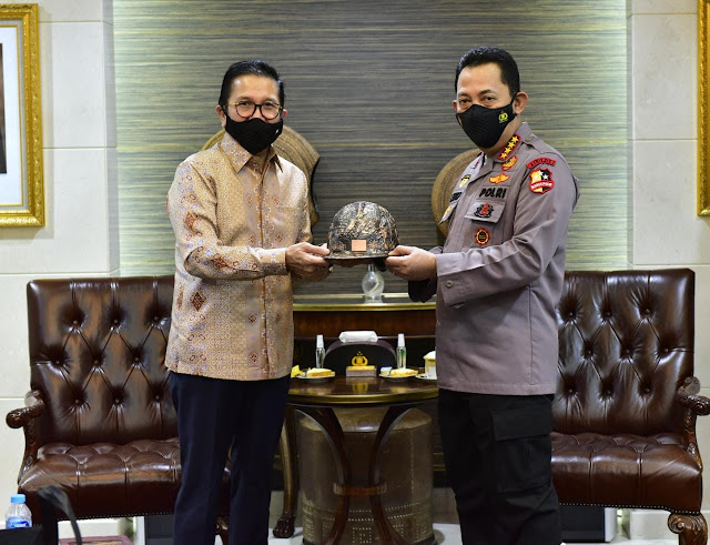 Listyo Sigit Prabowo Dorong Tony Wenas Pimpin Freeport Terus Membangun Papua.lelemuku.com.jpg