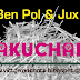 "Jux & Ben Pol - ""Nakuchana"". (Download Mp3)"