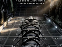 Download Film The Mummy (2017) Bluray 720p Full Movie Sub Indo