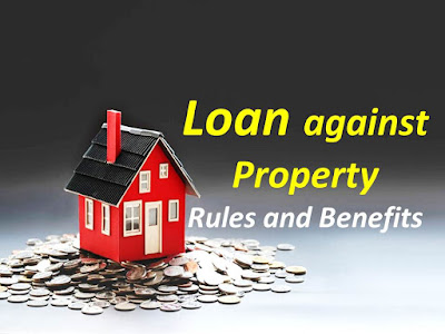 How to Get Loan against Property | Documents Required