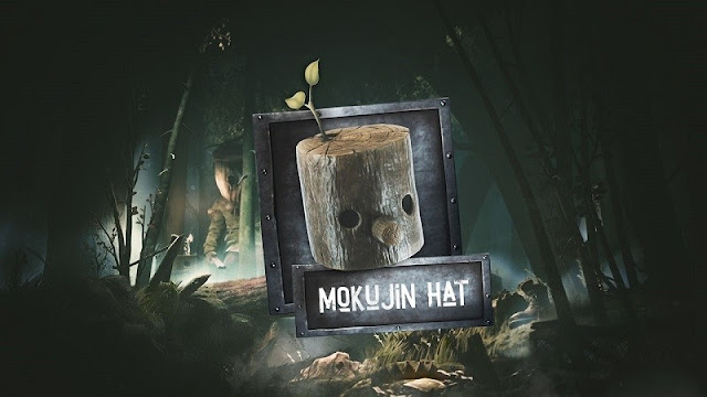 All Mask Locations Belong to Mono in Little Nightmares 2