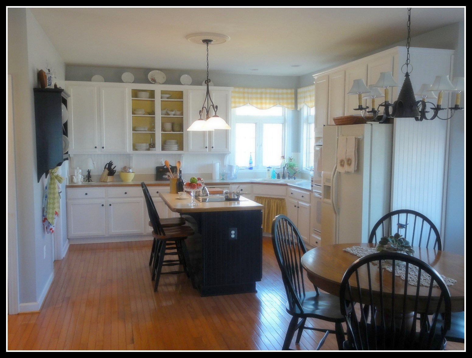 Kitchen Cabinet Builders In St Stephen Nb