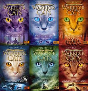 Resultado de imagen de los gatos guerreros la nueva profecía