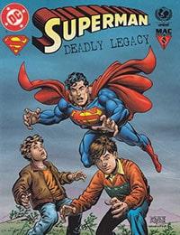 Superman: Deadly Legacy