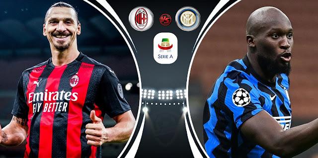 AC Milan vs Inter Milan Prediction & Match Preview
