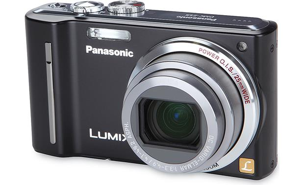 Panasonic DMC-ZS5 camera