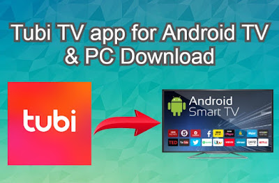 Tubi TV for Android TV