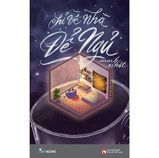 Chỉ Về Nhà Để Ngủ ebook PDF EPUB AWZ3 PRC MOBI